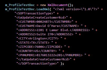 Xml document concat