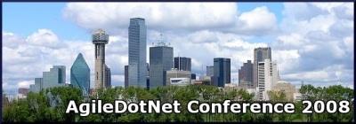AgileDotNet Conference 2008